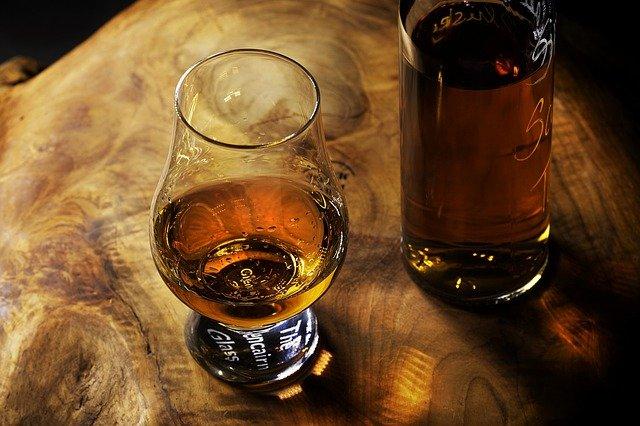 Jak zrobić whisky?