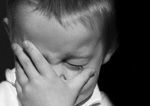Refluks u dzieci – objawy