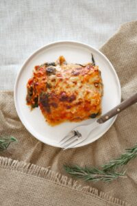 Jak zrobić lasagne?