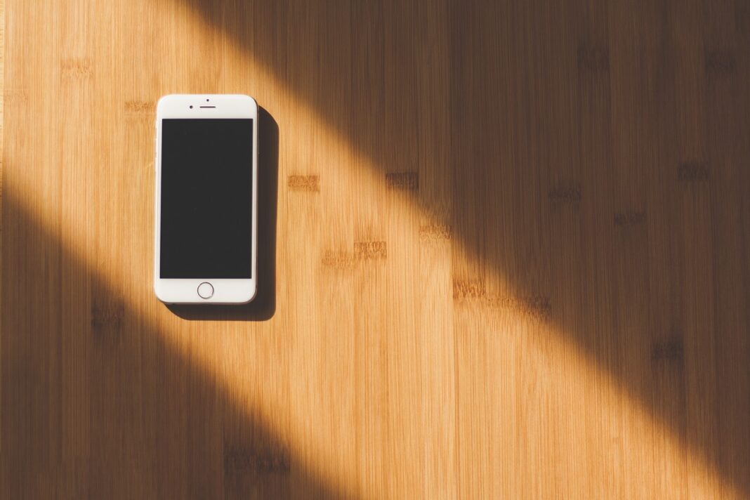 smartfon Apple
