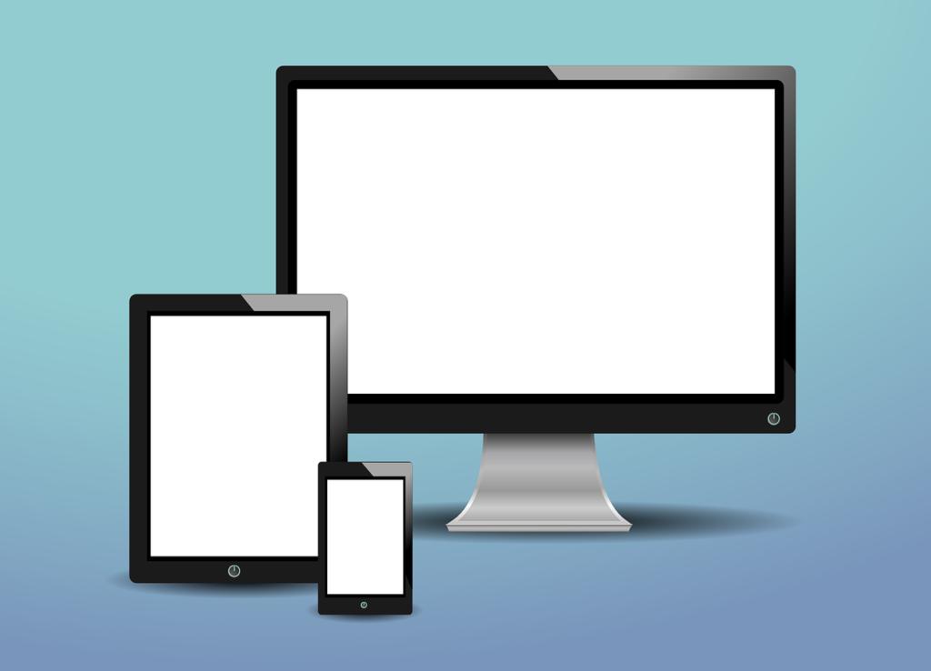 ekrany monitora